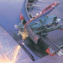IK-72T – 3D Rubber Rail (1.0m)