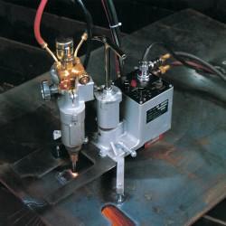 IK-82 M300 Internal Template Tracing