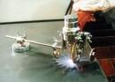 HANDY AUTO PLUS – Motorised gas cutting torch