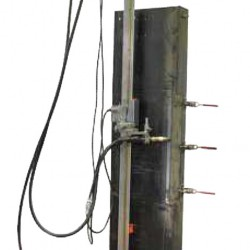 Vertical Welding