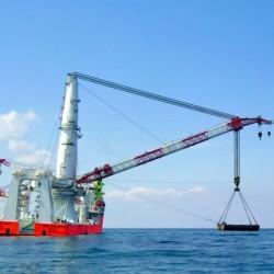 Offshore High Strength Steel