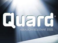 Quard Abrasion Resistant Steel