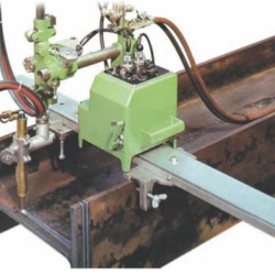 MINI-MANTIS H-Beam cutting (ST/LT TYPE)  RAIL600