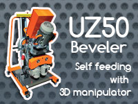 UZ50 Beveller