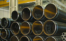 Offshore Seamless Steel Pipe