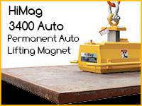 HiMag 3400 Auto