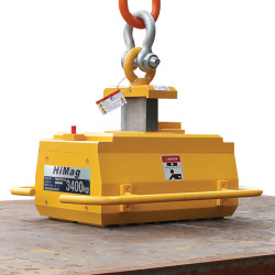 HiMag – Permanent Auto Lifting Magnet – Leverless Type